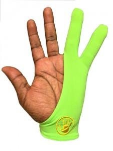 Accès - gant
