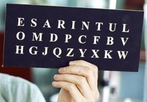 Code alphabétique ESARIN