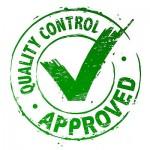 Inconvénient - contrôle qualité 2