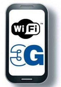 Tablette - Wifi et 3G