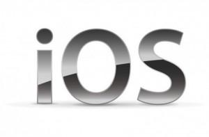 Tablette - système d'exploitation - IOS